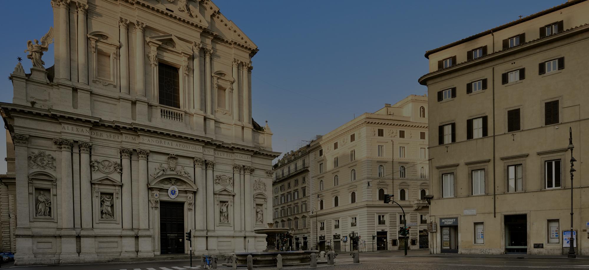 CONSULIA Studio legale e commerciale Roma